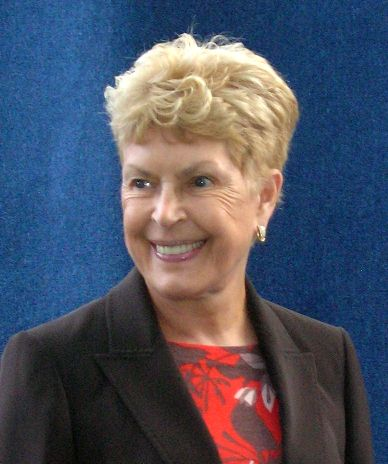Rendell, Ruth Barbara