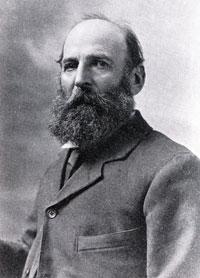 Rey, Jacobus H. Koos de la
