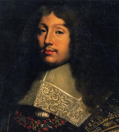 Rochefoucauld, François de La