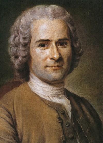 Rousseau, Jean - Jacques