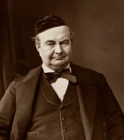Sainte-Beuve, Charles Augustin