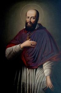 Sv. František Saleský