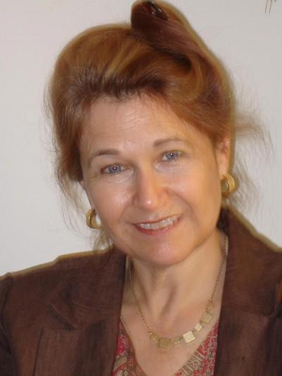 Schaefová, Anne W.