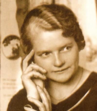 Seemann, Margarete
