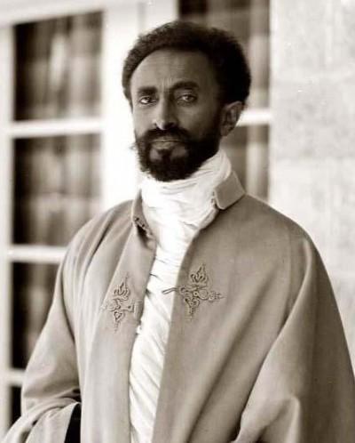Selassie, Haile