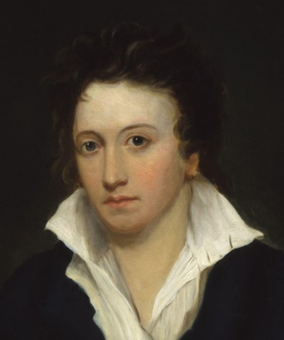 Shelley, Percy Bysshe