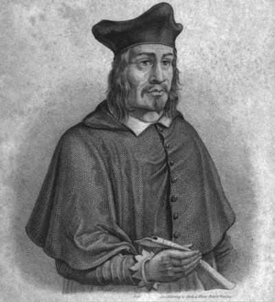 Silesius, Angelus