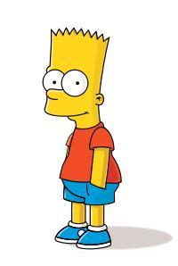 Simpson, Bart