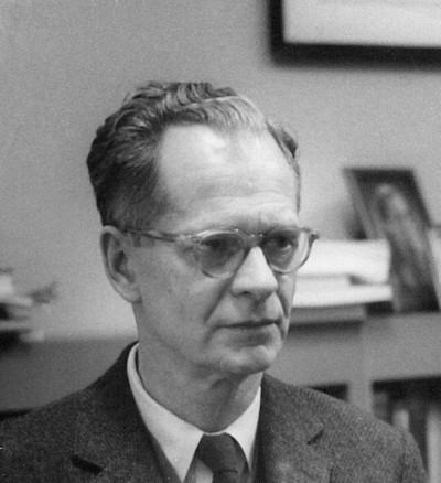 Skinner, Burrhus Frederic