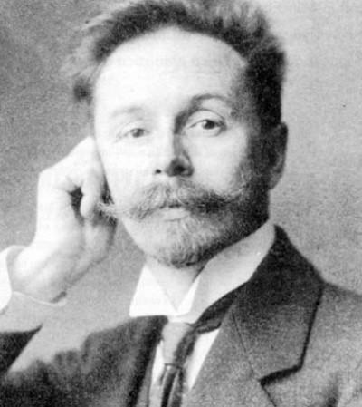 Skriabin, Alexander Nikolajevič