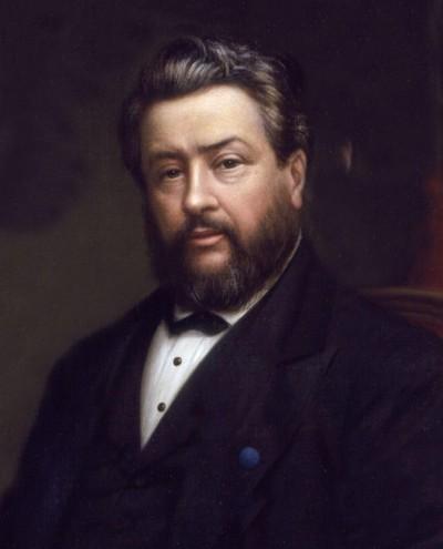 Spurgeon, Charles Haddon