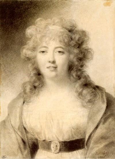 Stäel, Madame de