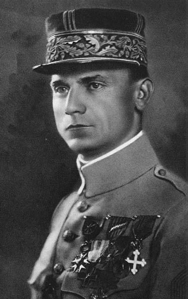 Štefánik, Milan Rastislav