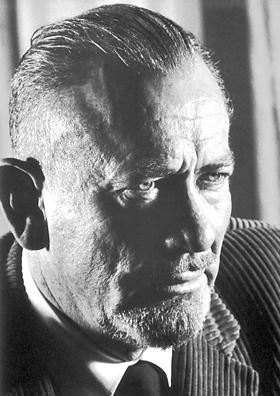 Steinbeck, John Ernst