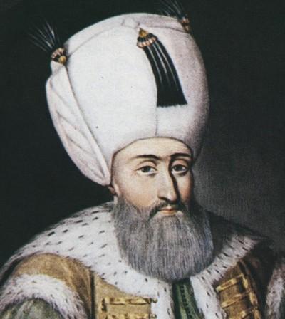 Süleyman I