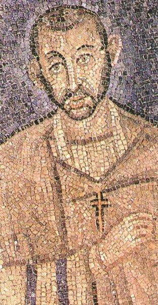 Sv. Ambrosius Milánsky