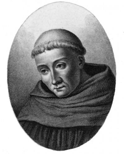 Sv. Bernard z Clairvaux