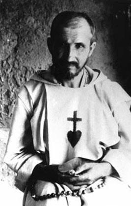 Sv. Charles de Foucauld