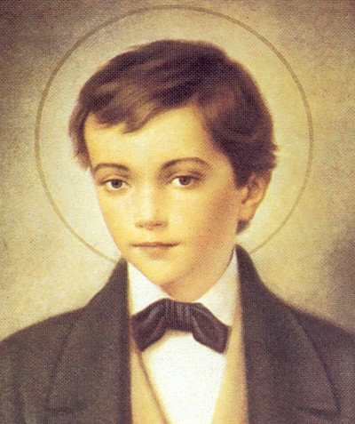 Sv. Dominik Sávio