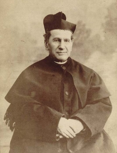 Sv. Don Bosco