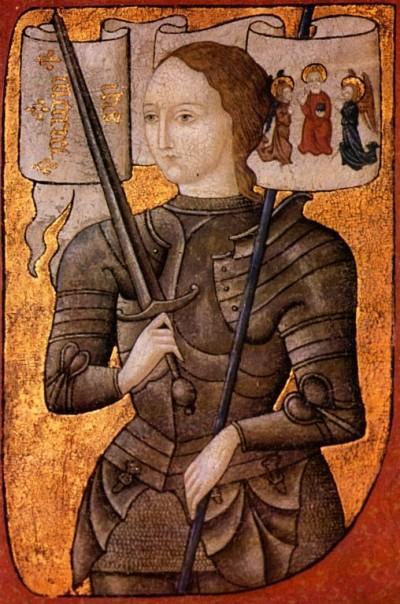 Sv. Jana z Arku