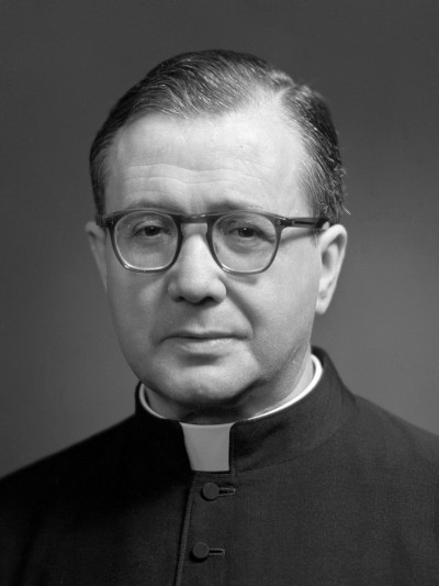 Sv. Josemaria Escrivá
