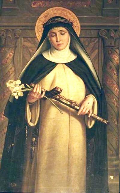 Sv. Katarína Sienská