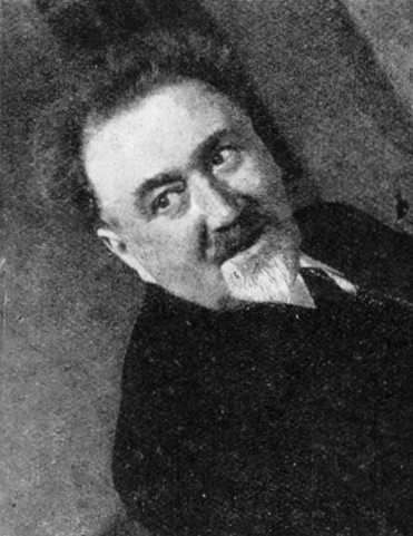Švabinský, Max