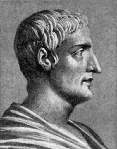 Tacitus, Gaius Cornelius