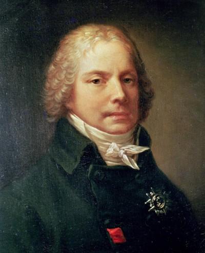 Talleyrand-Périgord, Ch. M. de