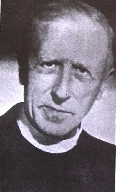 Teilhard de Chardin, Pierre