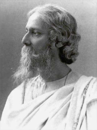 Thákur, Rabíndranáth