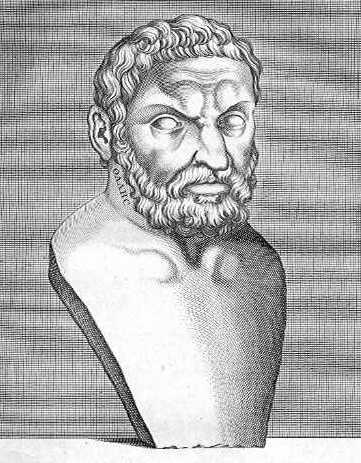 Thales z Milétu