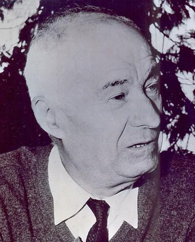 Thibon, Gustave