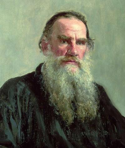 Tolstoj, Lev Nikolajevič