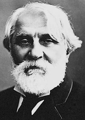 Turgenev, Ivan Sergejevič