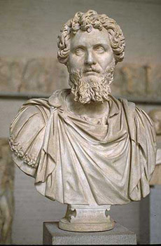Ulpianus, Domitius