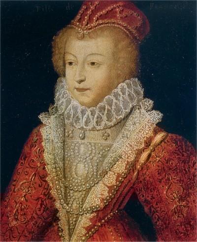 Valois, Marguerite de