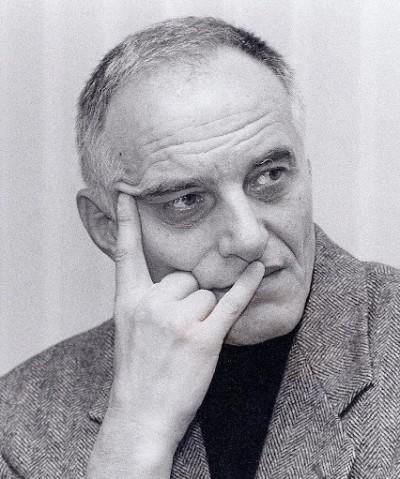 Vilikovský, Pavel