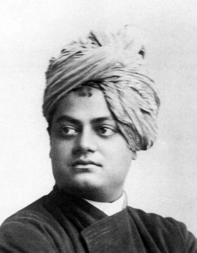 Vivékánanda, Swami