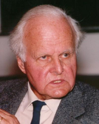 Weizsäcker, Carl Friedrich von