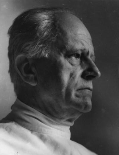 Weizsäcker, Viktor Freiherr von