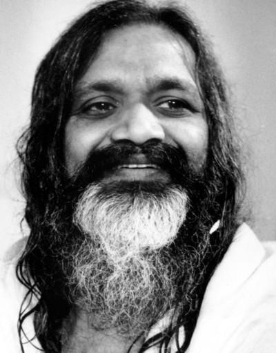 Yogi, Maharishi Mahesh